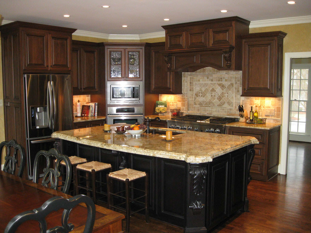 1-Kitchen Charles Cabinets-flickr-CharlesCabinets