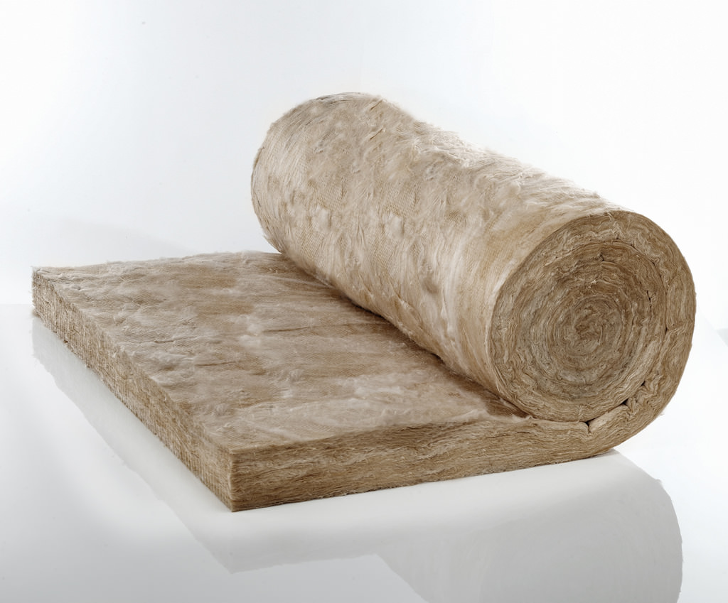 13 most cost efficient building materials for keeping your for Wool insulation cost