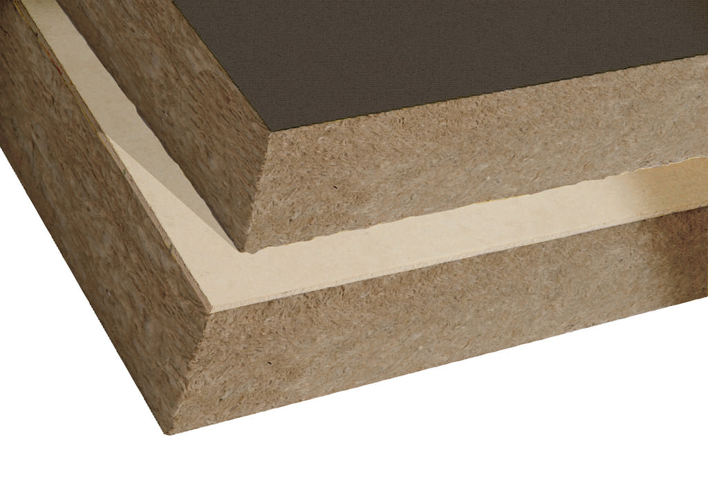13 most cost efficient building materials for keeping your for Mineral fiber insulation r value