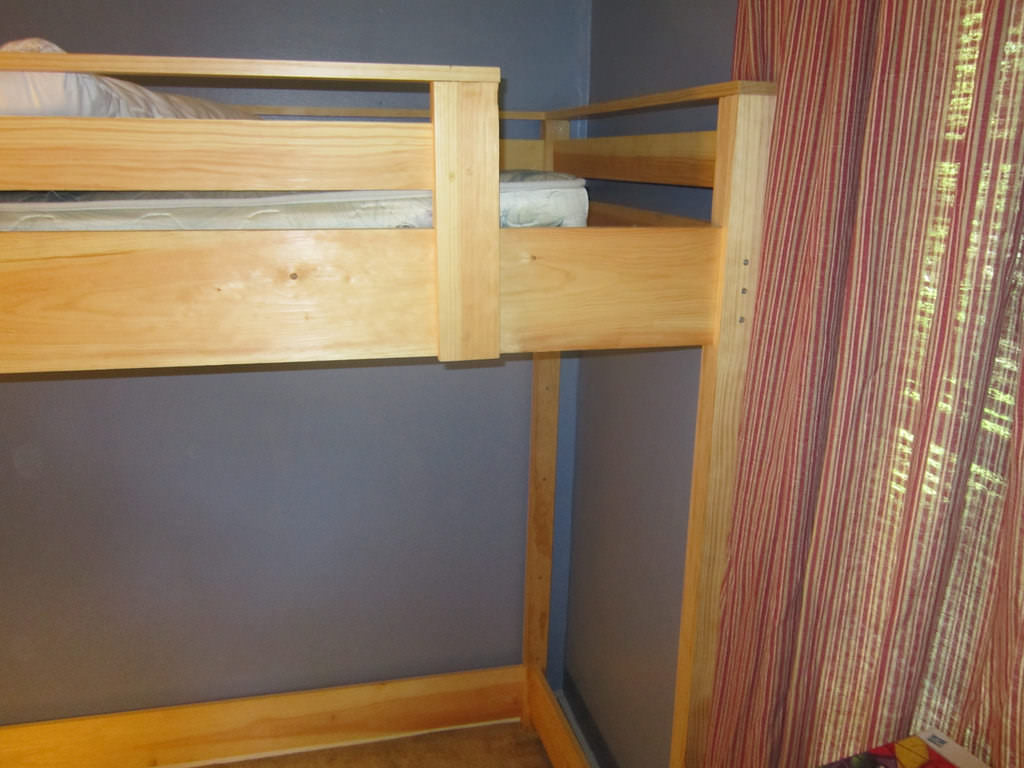 Kids Bunk Beds For Small Rooms
