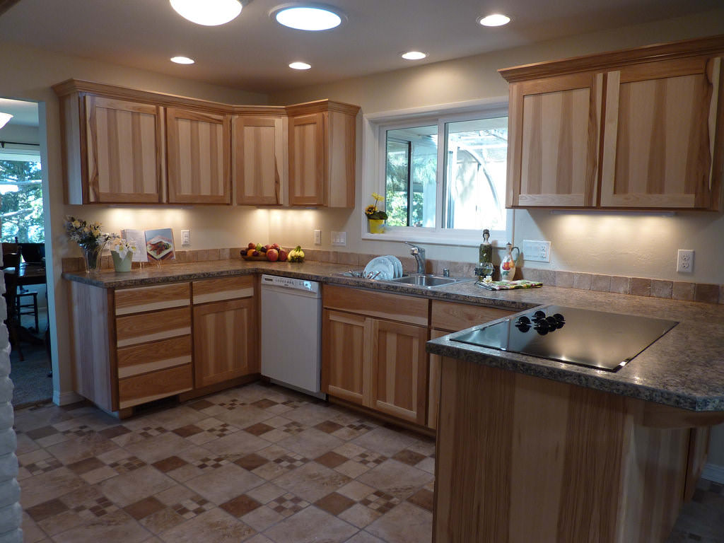 7-kitchen remodel complete-flickr-Team Lane