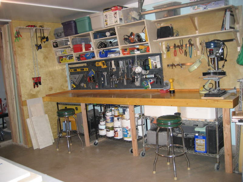 Charming Organizing Your Garage Ideas Part - 13: Home Improvement Factory