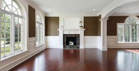 11 Steps to Staining Your Wood Floor