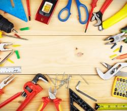 12 Simple 1-Hour DIY Projects