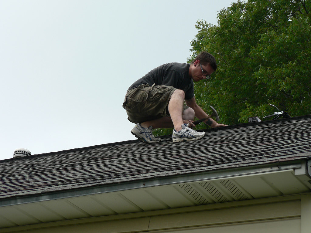 Get Your Roof Done