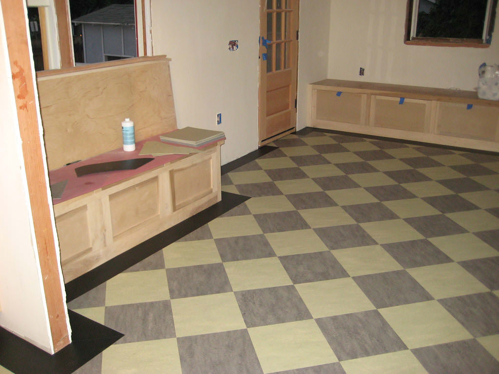 Kitchen Floor Covering Linoleum Floor Covering For Kitchens Pictures To Pin On Pinterest