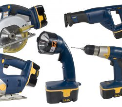 Spring Clean Your Power Tools