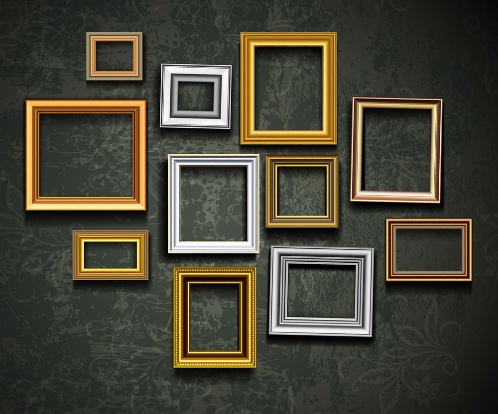 framing art on a budget home improvement factory