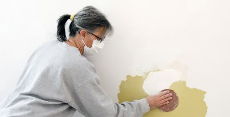 Tips to Patching Drywall